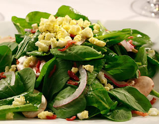 Photo of Baby Arugula Salad