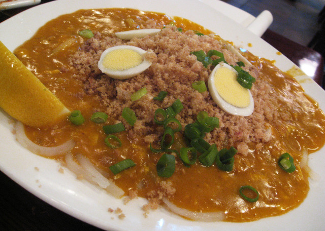 Photo of Pancit Palabok