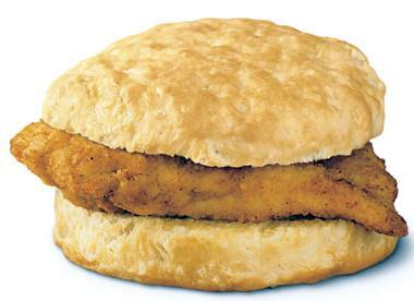 Chick-fil-A® Chicken Biscuit at Chick-fil-A