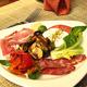 Antipasto Freddo Giardino at Giardino Restaurant