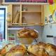 Tutto Italiano Pizza Muffins - Dish at Tutto Italiano