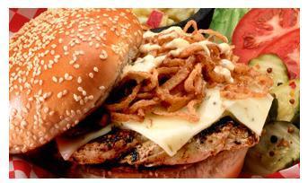 Photo of Cajun Chicken Sandwich