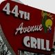Look for this sign just west of 44th and Wadsworth - Photo at 44th Avenue Grill (CLOSED)