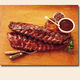 HONEY BARBECUE BABY BACK RIBS - HONEY BARBECUE BABY BACK RIBS at Cheddars Restaurant