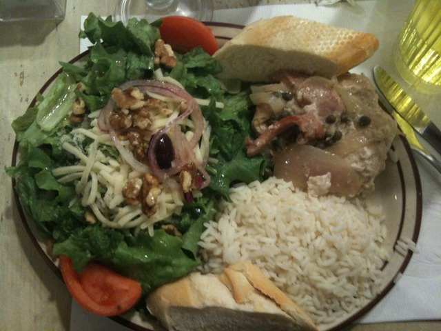 Peruvian Food Near My Location