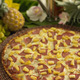 Hawaiian Delight - Hawaiian Delight at Shakey's Pizza Restaurant