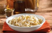 Spaghetti at Fazoli's