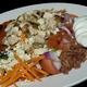 Cobb Salad at Rick's Cafe & Pizzeria
