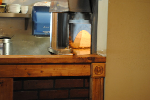 Dragon fire pizza at toad house pizza pub interior at toad house pizza pub sciox Image collections