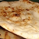 delicious bread - Naan at Namaskaar