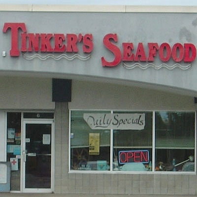 Photo at Tinker's Seafood
