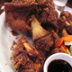 Crispy Pata at Gerry's Grill