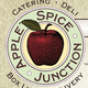 Apple Spice Junction - Logo at Apple Spice Junction