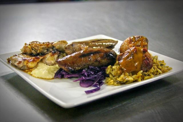 Dish at Y.O. Ranch Steakhouse