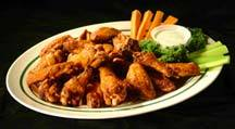Photo of AWARD WINNING CHICKEN WINGS
