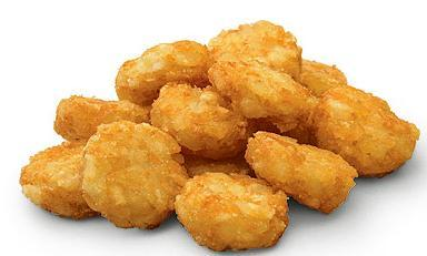 Hash Browns at Chick-fil-A