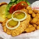 World Famous Breaded Pork Tenderloin at Fat Randi's Bar and Grill Inc.