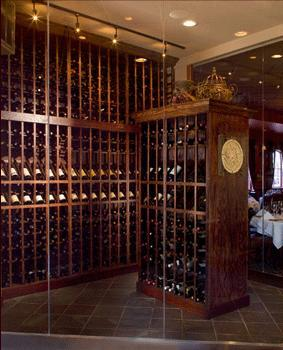 150 different wines from around the world at Amor de Brazil  -Brazilian Steakhouse Kansas (CLOSED)