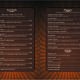 Restaurant Menu at Spice End: Kati Roll and Platters