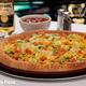 Tostada at Minsky's Pizza