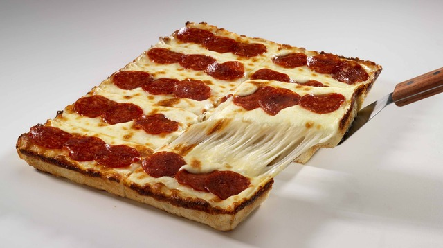 Photo of Pizza Cheesy Square