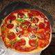 Mirage Pizza! - Dish at Mirage