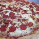Meat Lovers Pizza at Di Napoli Pizzeria