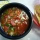 Fresh Pico - Photo at Algonquin Mexican Restaurant