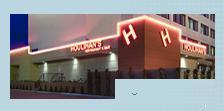Exterior at Houlihan's