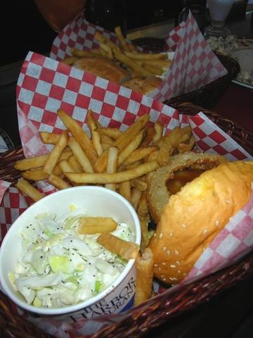 Photo of Maui Burger