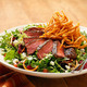 Bleu Mountain Steak Salad - Bleu Mountain Steak Salad at Bugaboo Creek Steak House