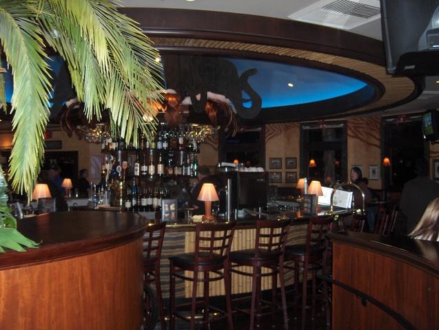 Elephant bar arapahoe
