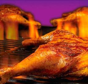 Photo of Flame Grilled Chicken