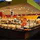 Minado Interior 2 - Interior at Minado Restaurant