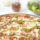 Food 1 - Dish at Austin's Pizza