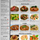 Menu - Thai Main Plates at Rain Restaurant LLC