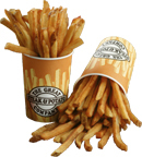 Photo of Fries