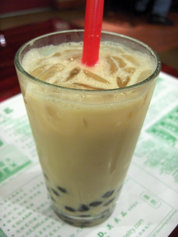 Photo of Tapioca Milk Tea