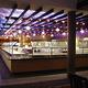 Minado Interior 3 - Interior at Minado Restaurant