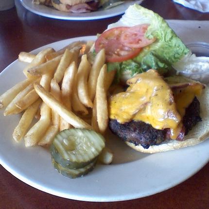 Photo of Red Brick Burger
