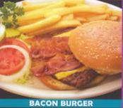 Photo of Bacon Burger