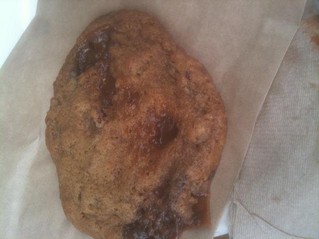 Photo of German Chocolate Cookie
