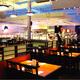 Minado Interior 4 - Interior at Minado Restaurant