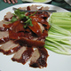 Peking Duck at Gee Gong