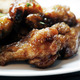 Most popular fried chicken in Korea - Gyochon chicken at Macheko Grill