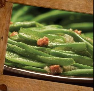 SONNY'S SOUTHERN GREEN BEANS at Sonny's Bar-B-Q