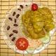 Curry Chicken at Mr Jerk Mississaugua