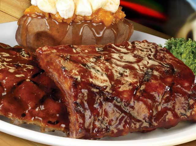 Photo of Fall-Off-The-Bone Ribs