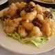 Walnuts Shrimps at Green Lantern