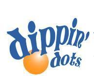 Logo at Dippin' Dots